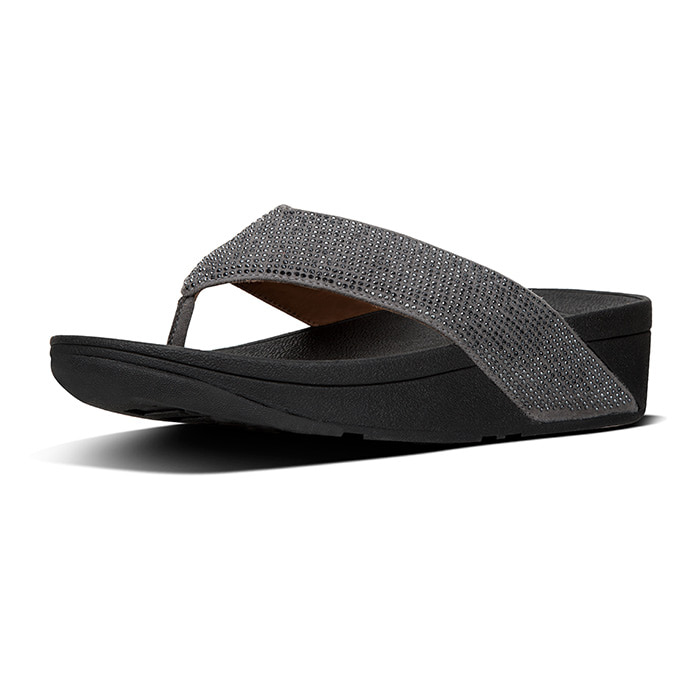 핏플랍 [FIT FLOP] 리트지 통 샌들 Ritzy Toe - Thong Sandals #M57-054
