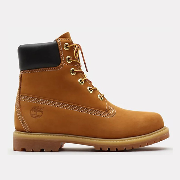 [팀버랜드] TIMBERLAND 신발 W TIMBERLAND ICON 6 Waterproof boot 10361713