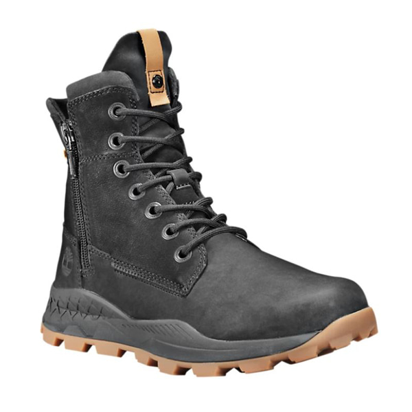[팀버랜드] TIMBERLAND 신발 M Brooklyn Side Zip Boot A228P001